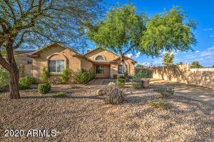 2848 E CAMPO BELLO Drive, Phoenix, AZ 85032