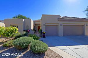 7163 E THIRSTY CACTUS Lane, Scottsdale, AZ 85266