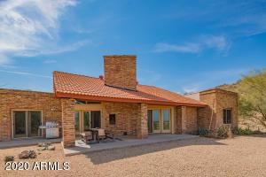 10630 S 41ST Drive, Laveen, AZ 85339