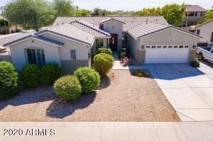 14507 W ROANOKE Avenue, Goodyear, AZ 85395