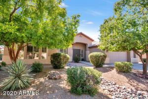 4219 E STRAWBERRY Drive, Gilbert, AZ 85298