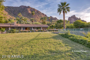 5825 N SUPERSTITION Lane, Paradise Valley, AZ 85253