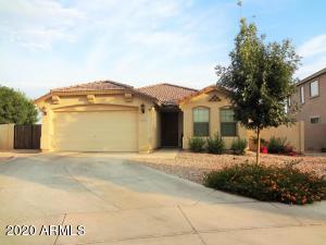 3551 E ARIS Drive, Gilbert, AZ 85298