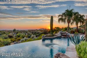 11041 E TAOS Drive, Scottsdale, AZ 85262