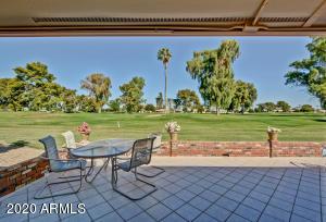 10844 W HATCHER Road, Sun City, AZ 85351
