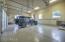 Epoxy Oversized Garage
