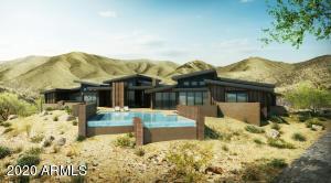 9518 E Cattle Herd Drive, Scottsdale, AZ 85262