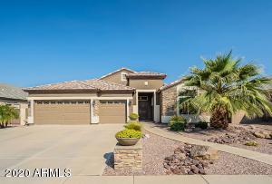 3264 E THORNTON Avenue, Gilbert, AZ 85297