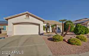 17606 N GOLDWATER Drive, Surprise, AZ 85374
