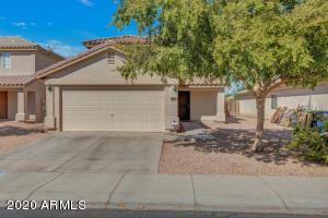11826 W LAUREL Lane, El Mirage, AZ 85335
