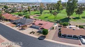 10001 W IRONWOOD Drive, Sun City, AZ 85351
