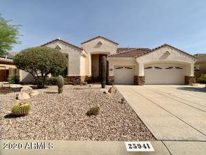 25941 N 115TH Way, Scottsdale, AZ 85255