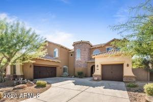 3735 E MAFFEO Road, Phoenix, AZ 85050
