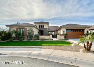 601 W TONTO Drive, Chandler, AZ 85248