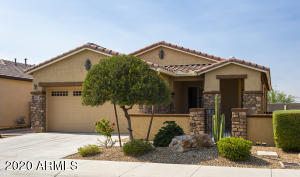 16814 S 175TH Lane, Goodyear, AZ 85338