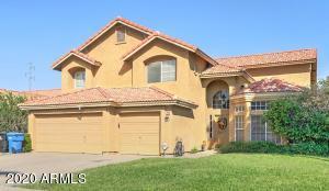 4114 E Glenhaven Drive, Phoenix, AZ 85048