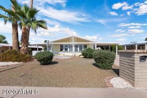 8916 E OHIO Avenue, Sun Lakes, AZ 85248
