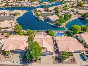 20653 N 110TH Avenue, Sun City, AZ 85373