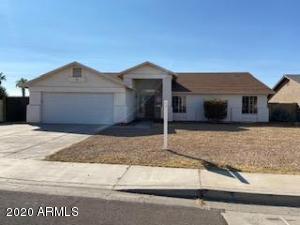 11102 N 77TH Avenue, Peoria, AZ 85345