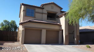 94 W SUN RAY Drive, San Tan Valley, AZ 85143