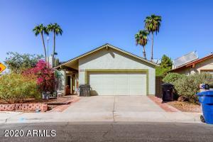 1803 S CHOLLA, Mesa, AZ 85202