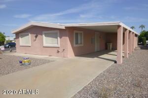 2635 N TREVINO Place, Mesa, AZ 85215