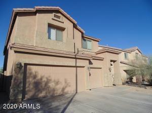 18690 N SMITH Drive, Maricopa, AZ 85139