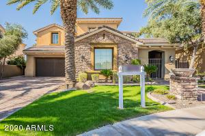 310 W NEW DAWN Drive, Chandler, AZ 85248