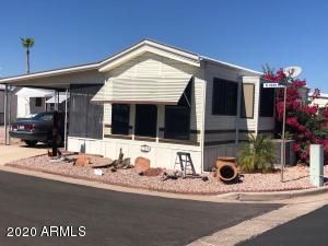 8265 E SOUTHERN Avenue, 298, Mesa, AZ 85209