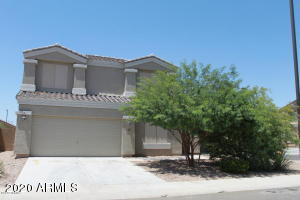 5632 S 236TH Avenue, Buckeye, AZ 85326
