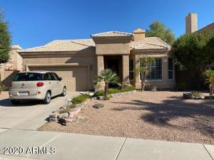 16120 E GLENVIEW Drive, Fountain Hills, AZ 85268