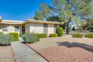 17251 N 105TH Avenue, Sun City, AZ 85373