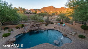 Arizona Living At Its Finest!