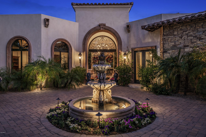 5315 Via Buena Vista --, Paradise Valley, Arizona 85253, 6 Bedrooms Bedrooms, ,6.5 BathroomsBathrooms,Residential,For Sale,Via Buena Vista,6149336