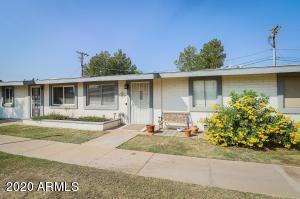 10622 W OAKMONT Drive, Sun City, AZ 85351