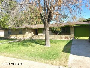 1033 N BARKLEY, Mesa, AZ 85203