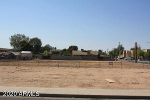 30th St E EBERLE Lane, -, Phoenix, AZ 85032