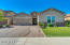 Stunning single level Pulte home in Gilbert with courtyard