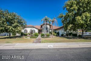4062 E GLENCOVE Street, Mesa, AZ 85205