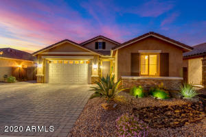 20290 E ARROWHEAD Trail, Queen Creek, AZ 85142