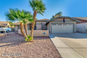 1103 E INCA Street, Mesa, AZ 85203