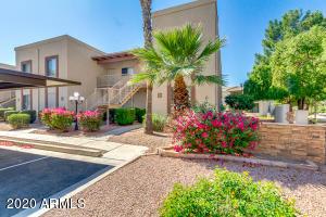 205 N 74TH Street, 117, Mesa, AZ 85207