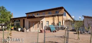 21602 W WILSON Avenue, Wittmann, AZ 85361
