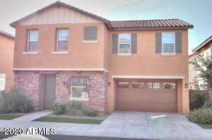 4135 E Erie Street, Gilbert, AZ 85295