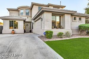 43813 W Snow Drive, Maricopa, AZ 85138