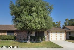 18641 N CONESTOGA Drive, Sun City, AZ 85373