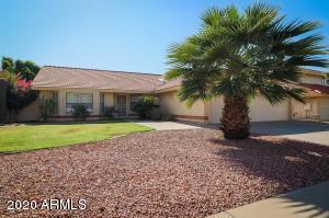 5543 E ELMWOOD Street, Mesa, AZ 85205
