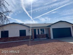 137 S SALT CEDAR Place, Chandler, AZ 85225