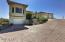 Huge driveway. Single car garage to guest quarters. 3 car garage to main house.