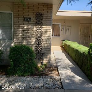 13626 N 109TH Avenue, Sun City, AZ 85351